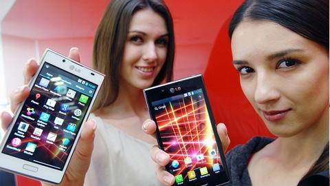 Turkcell'den LG Optimus L7 2 ve L5 2 kampanyası