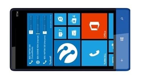 Turkcell'in çevrimiçi işlemler uygulaması, Windows Phone 8'li cihazlar için kullanıma sunuldu