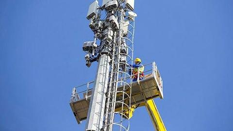 Türkiye'de 4,5G için 8 bin baz istasyonu kuruldu