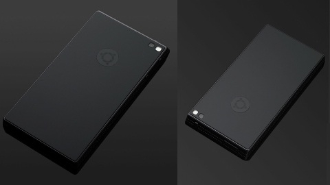 Ubuntu'nun ilk akıllı telefonu Edge için 32 milyon dolarlık bağış kampanyası başlatıldı