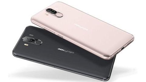 Ulefone'den 13.000 mAh bataryalı akıllı telefon