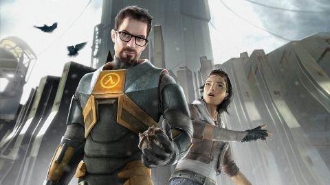 Half-Life 2 ve Portal video oyunları Android platformuna geliyor