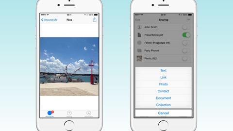 Viggo iOS Uygulaması