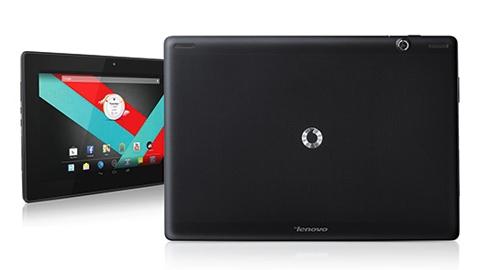 Vodafone, 3. nesil tabletlerinin tanıtımını yaptı