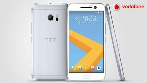 Vodafone HTC 10 32 GB Cihaz Kampanyası