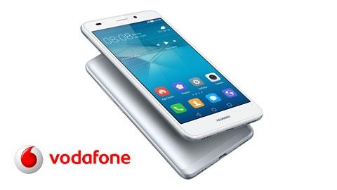 Vodafone Huawei GT3 Cihaz Kampanyası