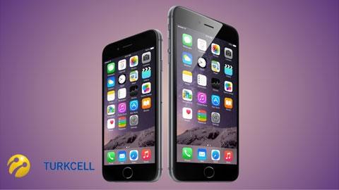 Vodafone iPhone 6 16 GB Cihaz Kampanyası