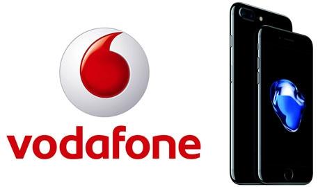 Vodafone iPhone 7 Plus Cihaz Kampanyası