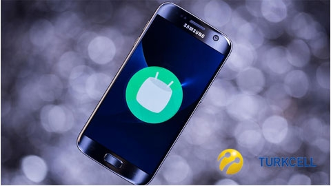 Vodafone Samsung Galaxy S7 Cihaz Kampanyası