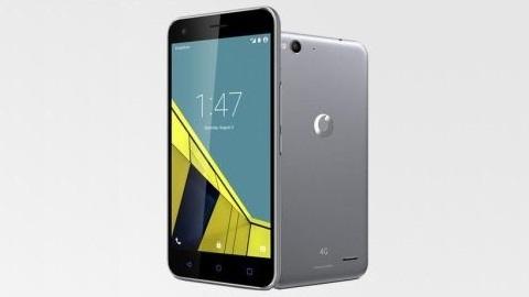 Sekiz çekirdekli Vodafone Smart 6 tanıtıldı