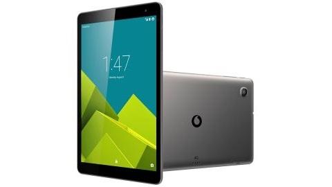 Vodafone Smart 6 Tab tablet bilgisayar ve Smart Watch 6 saat duyuruldu
