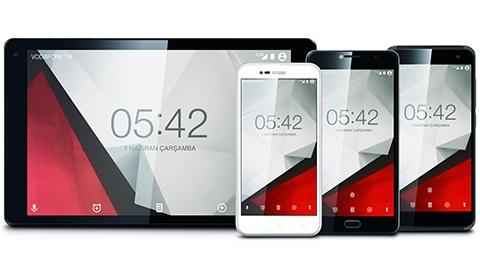 Vodafone Smart 7 Pro, Smart 7 Ultra ve Smart 7 Style tanıtıldı