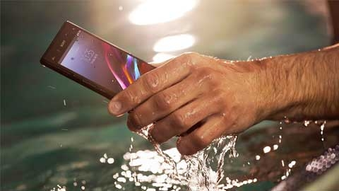 Vodafone Sony Xperia Z Ultra kampanyası