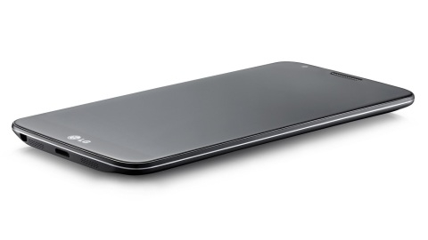 Vodafone LG G2 kampanyası