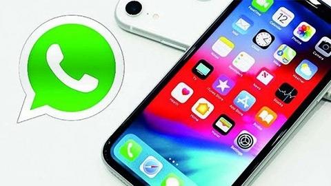 WhatApp'tan iPhone Cihazlara Yeni Özellik