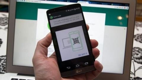 Bilgisayardan WhatsApp kullanımı artık mümkün