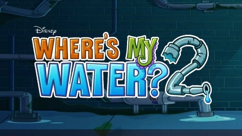 Where's My Water? 2 oyunu iOS, Windows ve Windows Phone için ücretsiz olarak yayımlandı