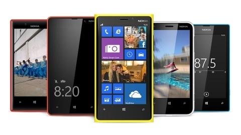 Windows Phone 8 GDR2 sürümlü Lumia Amber güncellemesi Nokia cihazlara ulaşmaya başladı