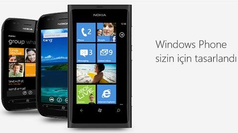 Windows Phone Full HD oluyor