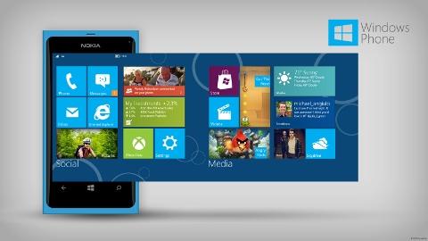 Windows Phone'un geleceği
