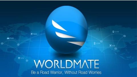WorldMate Android Uygulaması