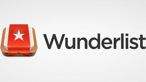 Wunderlist  iOS ve Android uygulamasu ile yapılacaklar daha düzenli