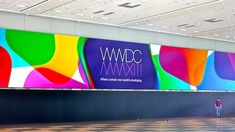 WWDC iOS 7 ile ilgili ipuçları veriyor
