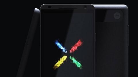 Motorola Moto X ile akıllı telefon pazarında büyüklere meydan okuyacak