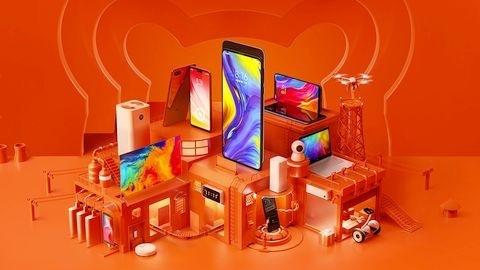 Xiaomi'den 'Bekarlar Günü'nde 4 milyar liralık satış