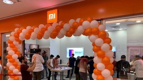 Xiaomi, Türkiye'deki dördüncü mağazasının açılışını gerçekleştirdi