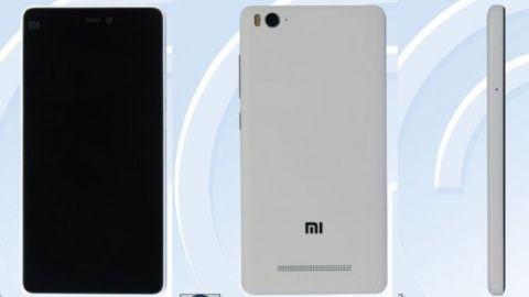 Xiaomi Mi 4c ilk görüntüleri ve teknik detaylarıyla internete sızdı