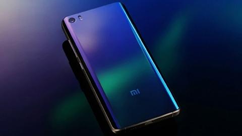 Xiaomi Mi 6 bu ay seri üretime giriyor