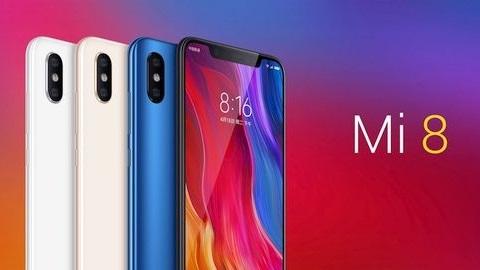 Xiaomi Mi 8 ve Mi 8 SE'nin özellikleri, fiyatı açıklandı