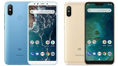 Xiaomi, Android One sertifikalı Mi A2 telefonlarını tanıttı