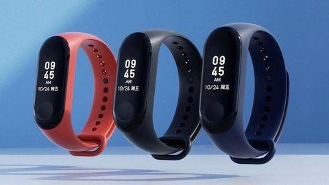 Xiaomi Mi Band 3 Türkiye'de satışa çıktı