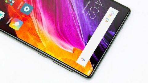 Xiaomi Mi MIX 2S, Snapdragon 845 çipsetli ilk telefon olabilir