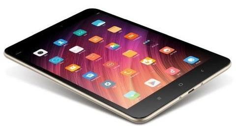 Xiaomi Mi Pad 3 resmen duyuruldu