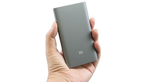 Xiaomi Mi Powerbank Pro taşınabilir şarj aleti duyuruldu