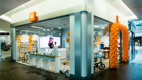 Xiaomi, Türkiye'deki ikinci mağazasını 28 Aralık'ta açıyor