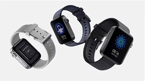Xiaomi Mi Watch Tanıtıldı!