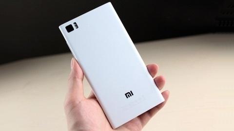 Xiaomi Mi4'ün tanıtım tarihi açıklandı