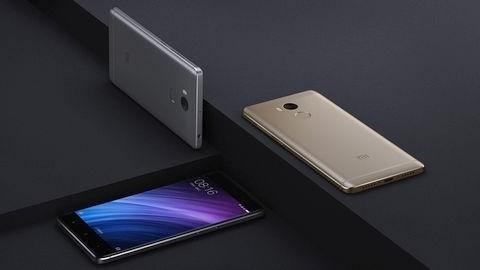 Bütçe dostu Xiaomi Redmi 4 serisi duyuruldu
