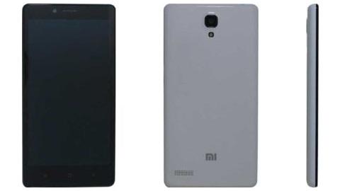 Xiaomi Redmi Note 2 ortaya çıktı