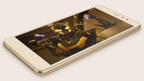 Snapdragon 650 çipsetli Xiaomi Redmi Note 3 Pro duyuruldu