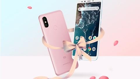 Xiaomi Sevgililer Günü İndirimi Başladı!