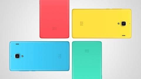 Xiaomi'nin yeni bütçe dostu akıllı telefonu Hong Mi duyuruldu