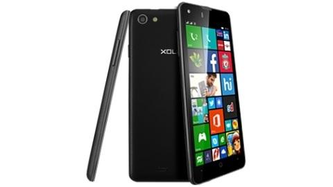 Xolo'dan 100 gram ağırlığında Windows Phone 8.1 akıllı telefonu