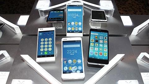 Yerli cep telefonu üretimi yüzde 70 arttı