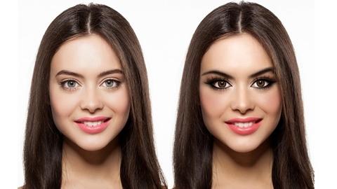 YouCam Makeup Android Uygulaması