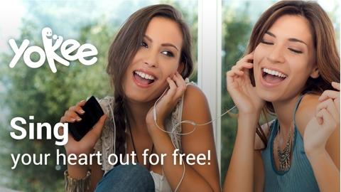 YouTube`da Ücretsiz Karaoke Android Uygulaması